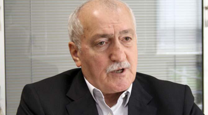 Eski İçişleri Bakanı Tantan SÖZCÜ'ye konuştu