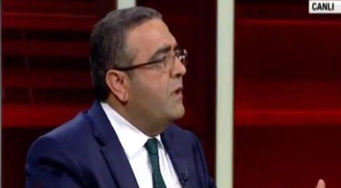 CHP adına Dersim için özür diledi