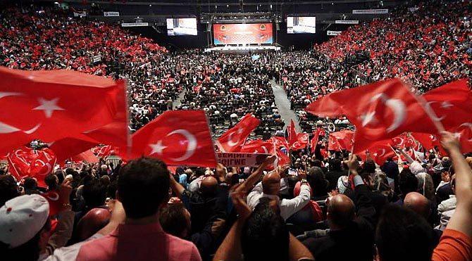'AKP kirlendi' deyip istifa ettiler!