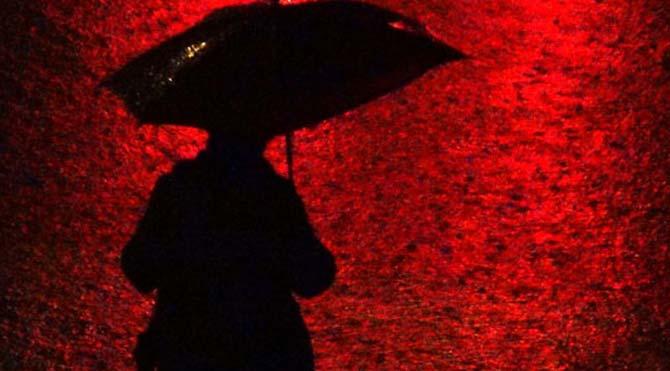 Çanakkale'de yağmur yaşamı olumsuz etkiledi