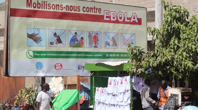 Ebola'dan dördüncü ölüm