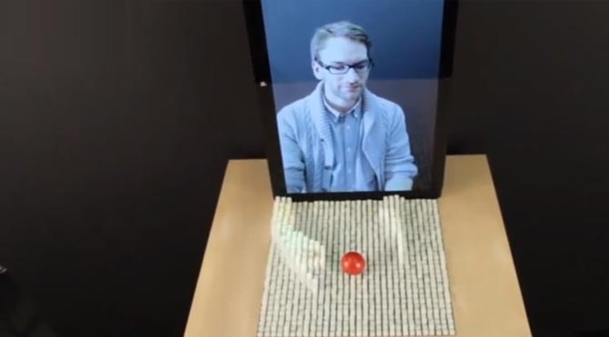 MIT'den geleceğin teknolojisi