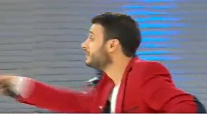 O şarkı İzmir'de yasaklandı