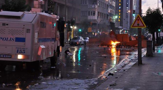Gezi Parkı davasında 73 beraat