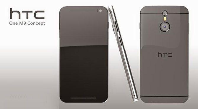 HTC One M9 hakkında ilk detaylar