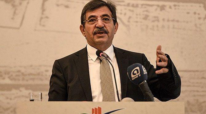 Çevre Bakanı'ndan flaş demir açıklaması