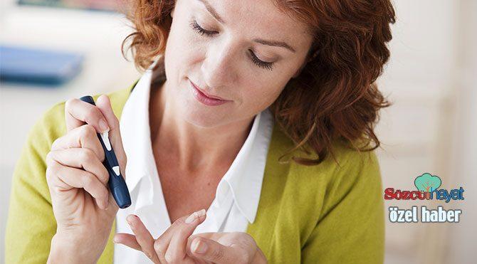 Diyabet hastaları nasıl beslenmeli?