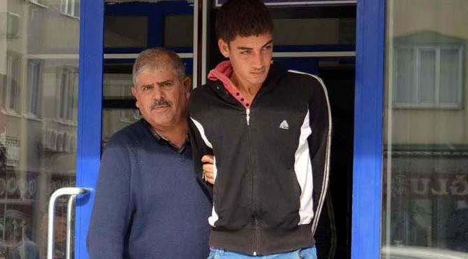 Cinsel taciz ve hırsızlık şüphelisi suriyeli tutuklandı