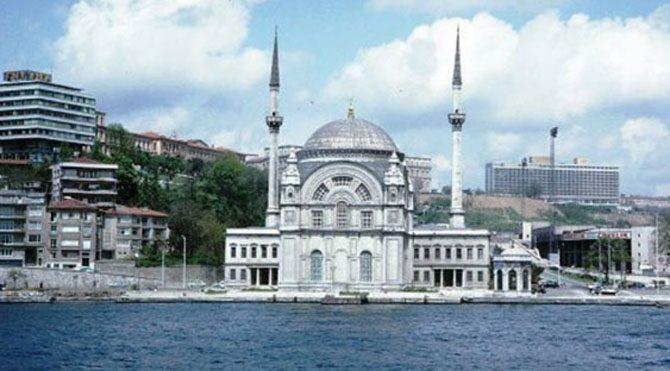 Dolmabahçe Camii görevlisi Gezi için tanıklık yaptı