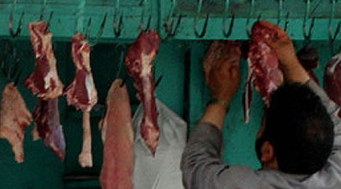 Kaçak et ile ilgili korkunç iddia!