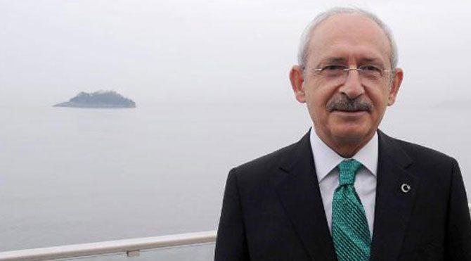 Kılıçdaroğlu'ndan Ak Saray eleştirisi