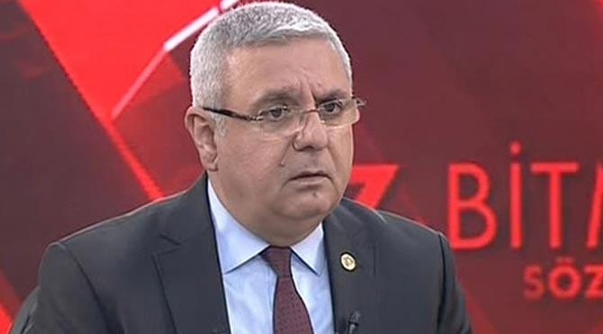 Mehmet Metiner: Tavrımız Yezid'den yanadır