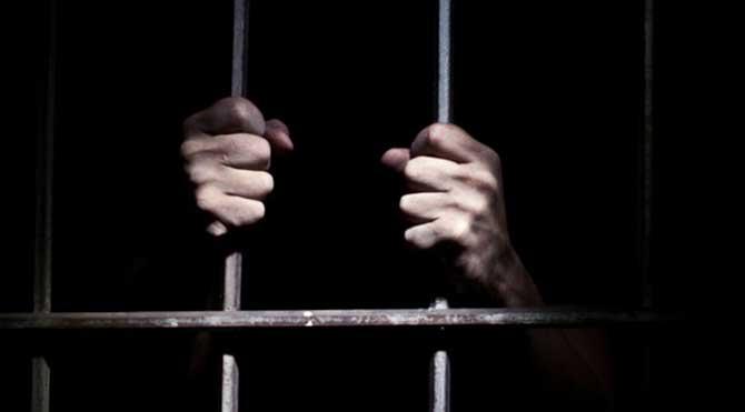 IŞİD'li tutukluyu cezaevinde dövdüler