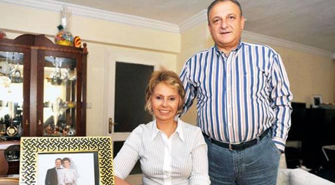 MHP'li Oktay Vural'ın acı kaybı