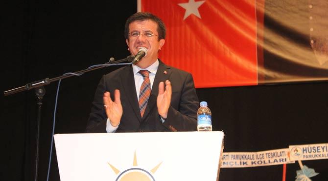 ' AKP'lilerin başı diktir'