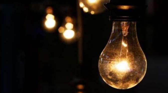 4 ilde büyük elektrik kesintisi
