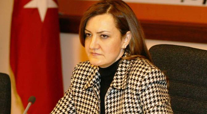 AKP'li Hotar hastanelik oldu