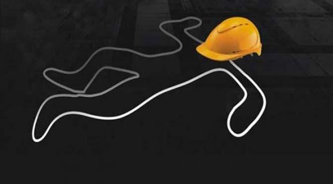 Yıllara göre işçi ölümleri