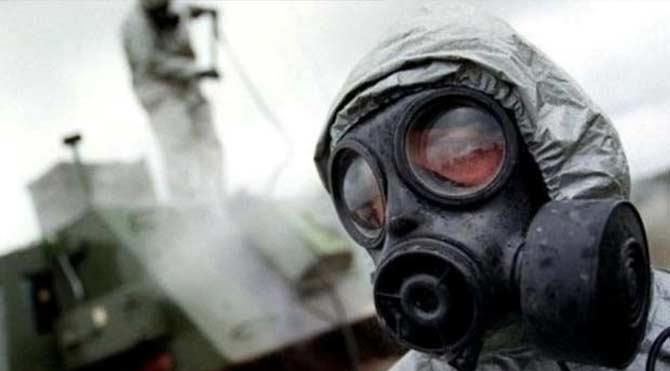 ABD'de kimyasal sızıntı:4 ölü