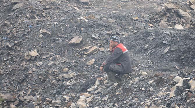 Maden ocağı faciasında 20'nci gün