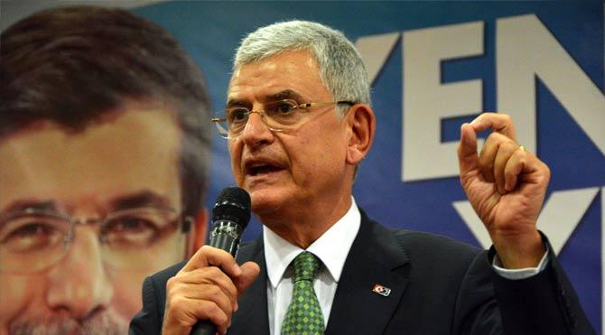 Bozkır'dan AKP'lilere tehdit