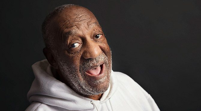 Cosby'e bir suçlama daha