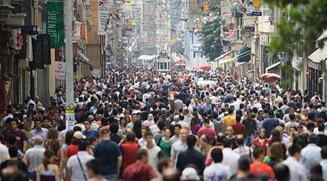 Türkiye'de 6.5 milyon insan tehlike altında
