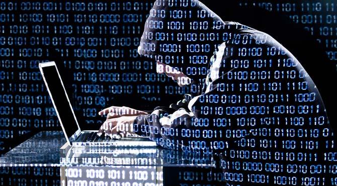 """ABD Dışişleri Bakanlığı'na """"hacker"""" saldırısı şüphesi"""