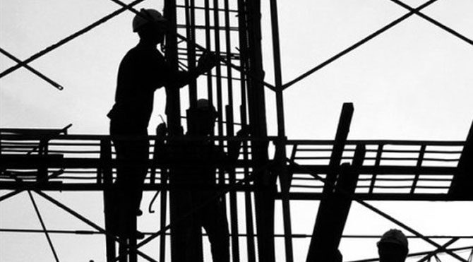 Bir işçi daha hayatını kaybetti