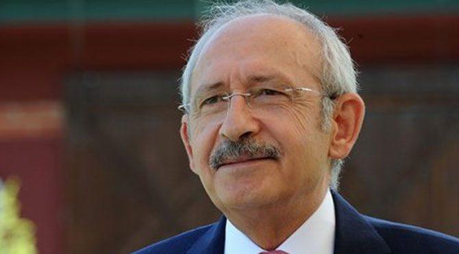 Kılıçdaroğlu millilerimizi kutladı