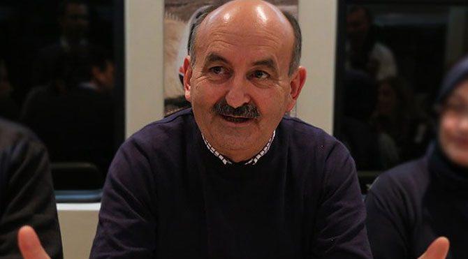 Müezzinoğlu'ndan Ak Saray için 'iyimser' açıklama
