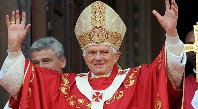 Papaların Türkiye'yi aynı tarihte ziyaretinin sırrı