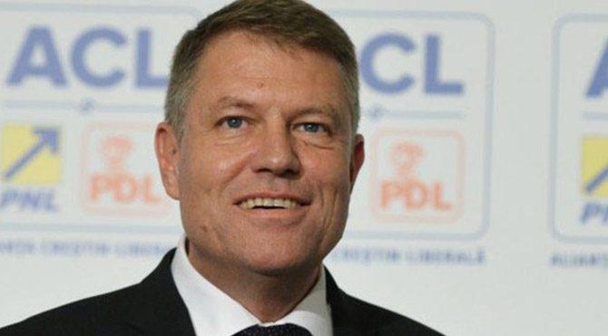 Romanya'da cumhurbaşkanlığı seçimi