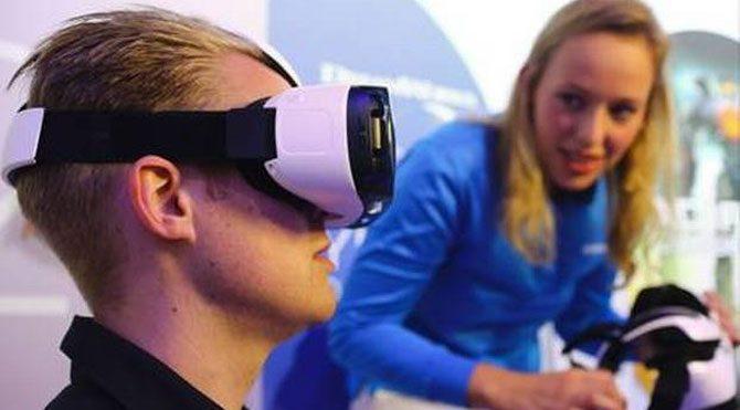 Samsung Gear VR çok yakında geliyor