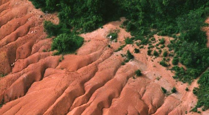 Malbora: Toprak kaybediyoruz