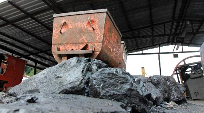 Kömüre yüzde 10 zam