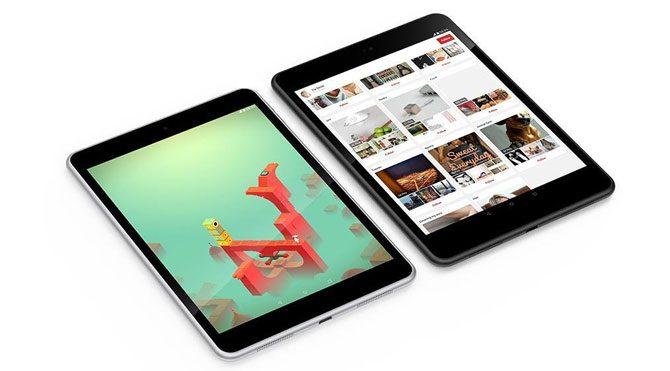 Nokia'nın ilk Android tableti: Nokia N1