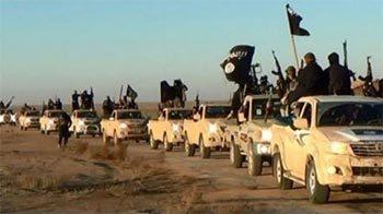 IŞİD'e silah satan çeteye operasyon!
