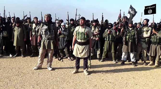 IŞİD 'şişmansınız' diye geri gönderdi