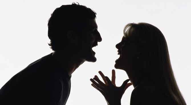 Boşanmalarda rekor artış!