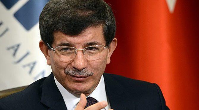 Başbakan Davutoğlu'dan çözüm süreci açıklaması