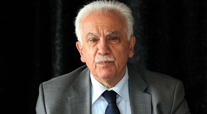 Doğu Perinçek'ten Kılıçdaroğlu'na birleşelim çağrısı