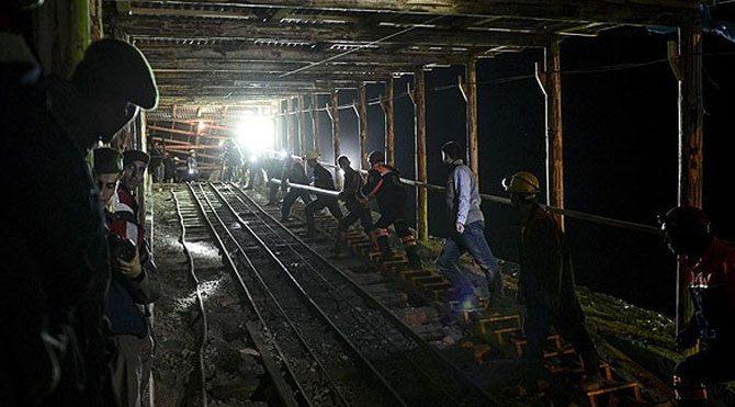 6 madenciye daha ulaşıldı