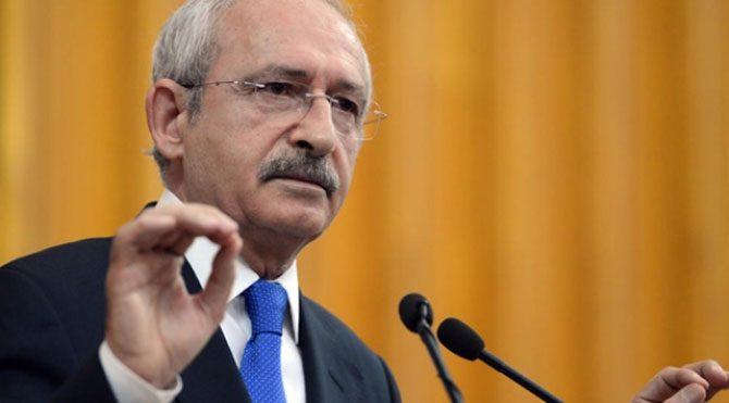 Kılıçdaroğlu'ndan '17 Aralık' çıkışı
