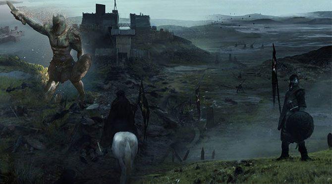 Game of Thrones 4. sezonunda yenileniyor