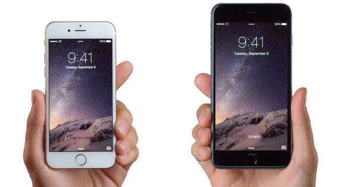 iPhone 6 Plus kazandırmadı!