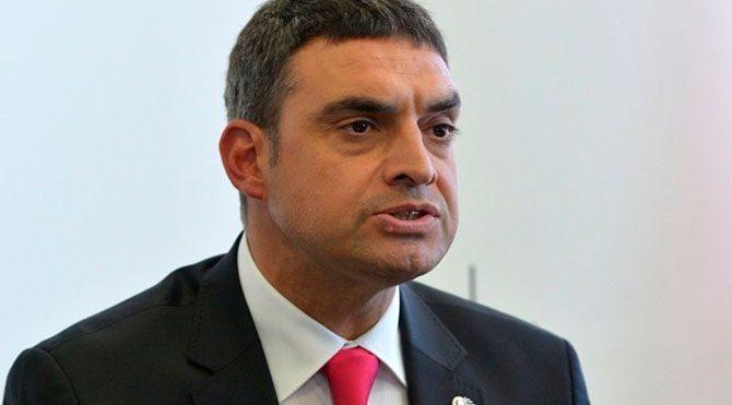 CHP'den futbol için komisyon talebi