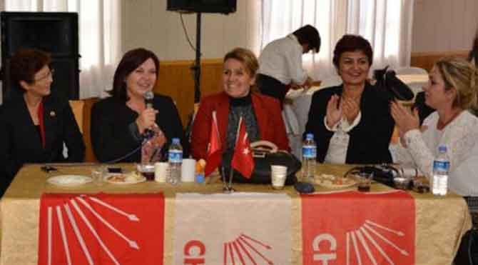 CHP Urla'da seçim