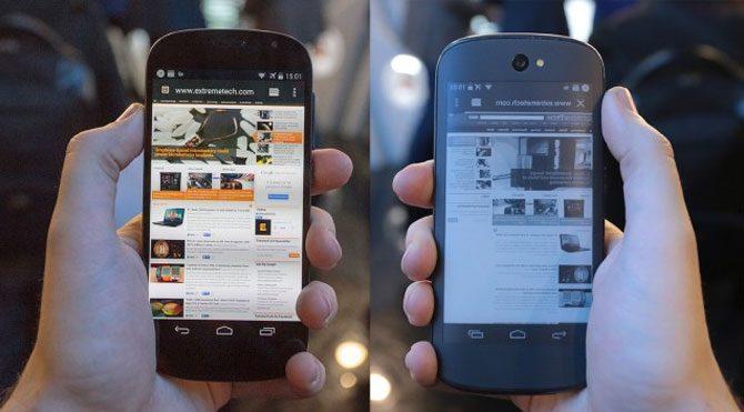 YotaPhone 2 Aralık'ta görücüye çıkıyor