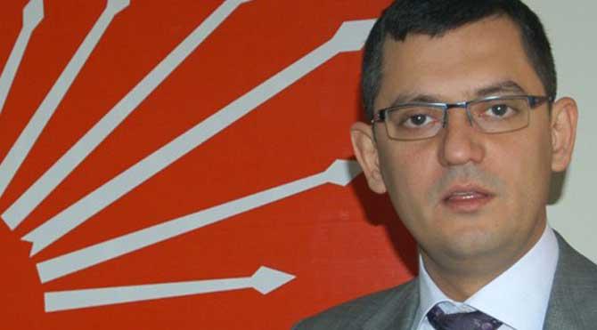 CHP'li Özel'den komisyon eleştirisi